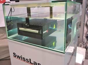 Swisslas - Laser