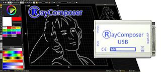 RayComposer USB