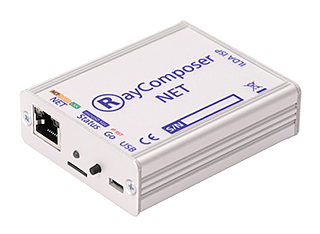 RayComposer NET |