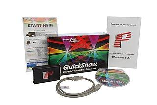 FB3QS mit QuickShow