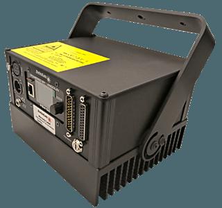 Pure Micro mit FB4 integriert