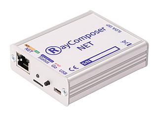 RayComposer NET