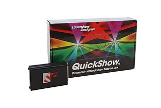 FB3QS with QuickShow |