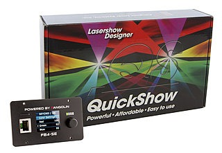 FB4 standard with Quickshow |