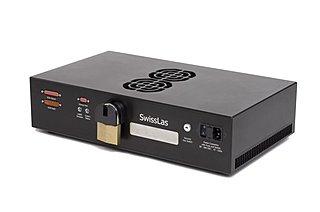 RGB2000 projector